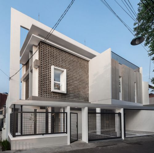 TIII-15 Boarding House / MVMNT Architect