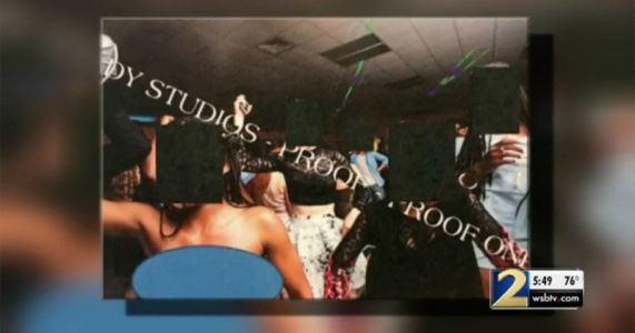 Mom's Multi-Million Lawsuit: Photog Posted Indecent Photo of Girl at Dance