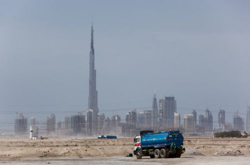 What Urbanism Needs to Learn from Dubai