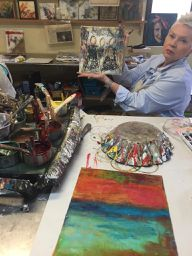Encaustic: BEYOND THE BASICS