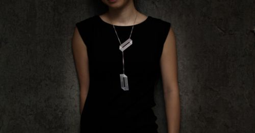 Wearable Architecture: 11 Architecture-Inspired Jewelry Lines