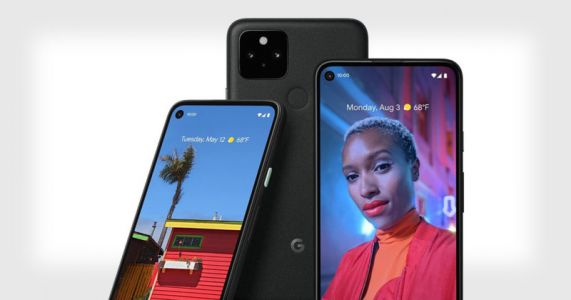 Google Pixel 5 and Pixel 4a Add Ultrawide Cam, Night Sight Portraits