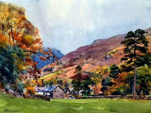 Cottages at Grasmere