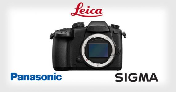 Leica, Panasonic, Sigma Joining Forces on Full-Frame Mirrorless: Report