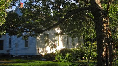 Looking for a Cool Place to Live? Historic Campobello Island Home