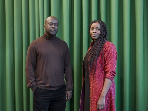 Sir David Adjaye selects Mariam Kamara as his protégée for Rolex Arts Initiative