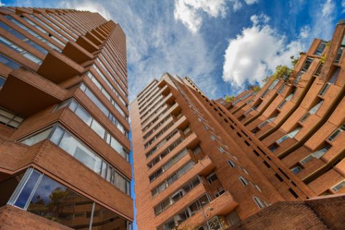 Top 10 Architectural Photography Locations in Bogotá