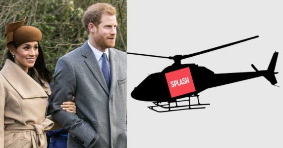 Prince Harry Gets Damages, Apology from Photo Agency for Heli Photos