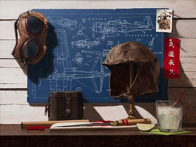 Book Review: The Art of Still Life