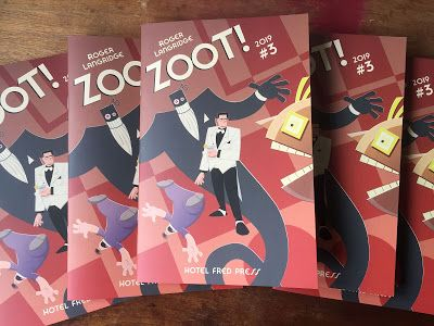 Zoot! 3 Is Now Available