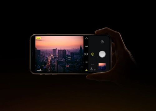 IPhone XS: A Look at the New Camera