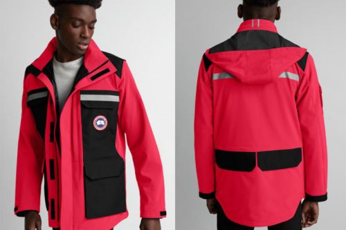 Which Photojournalist Helped Design That $850 Jacket? An Examination