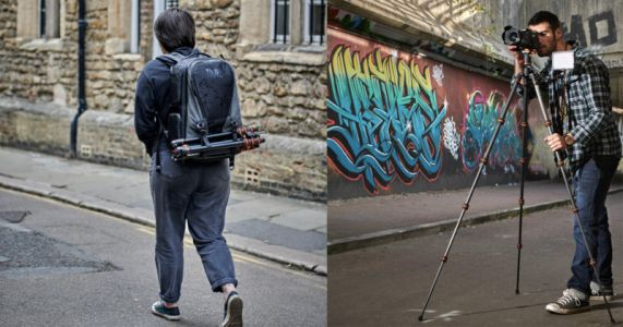 3 Legged Thing Launches New Set of its 'Punks' Range of Tripods