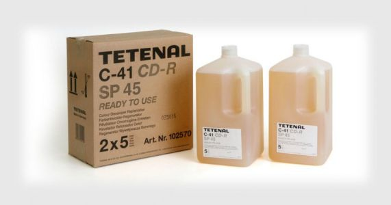 Tetenal is in Trouble: One of the Largest Photochemical Firms Needs Your Help