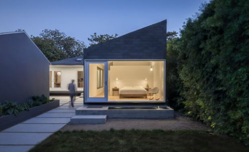 AIA Announces Winners of 2018 Small Project Awards