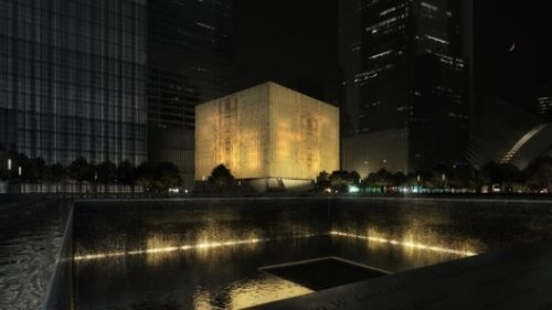 REX's World Trade Center Performing Arts Center Back on Track After Signing 99-Year Lease
