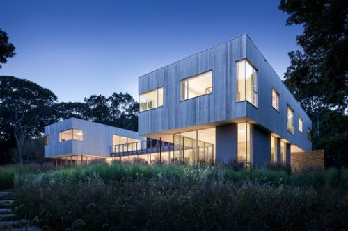 Hill House / LSS