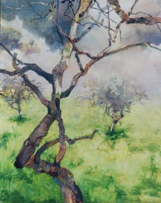 Kevin`s Orchard