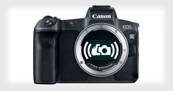 Canon to Unveil 5-Axis In-Body IS in Next EOS R Camera: Report