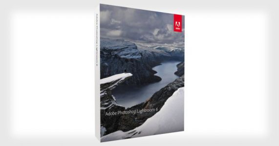 Adobe Releases Final Standalone Version of Lightroom