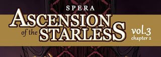 WORK: Spera- Ascention of the Starless Vol.3 / Chapter 2 / Warm Blood