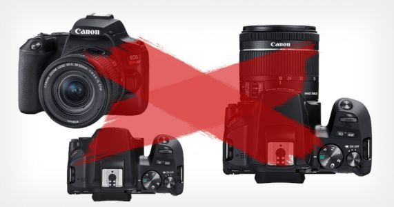 Why I Never Recommend Entry-Level Canon DSLRs to New Portrait Shooters