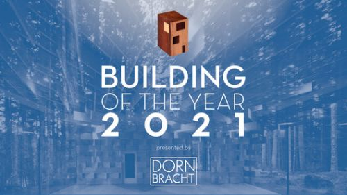 The ArchDaily 2021 Building of the Year Awards