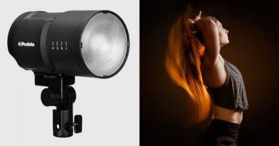 Hands On with the Small but Mighty Profoto B10