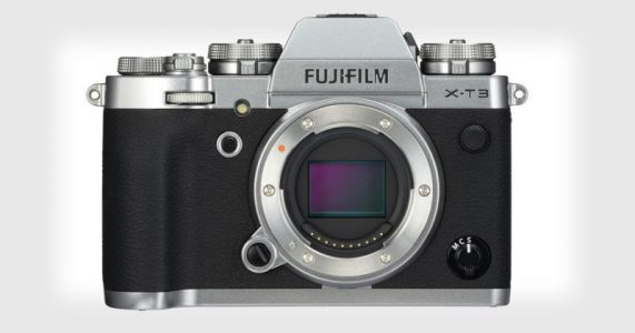 Fuji X-T4 with IBIS Will Be Announced Next Month: Report