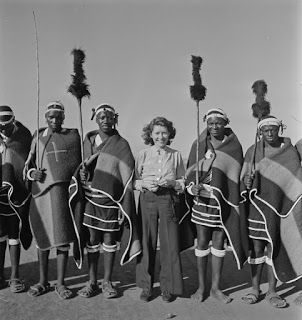 Pioneering Women Photographers in Africa: Constance Stuart Larrabee