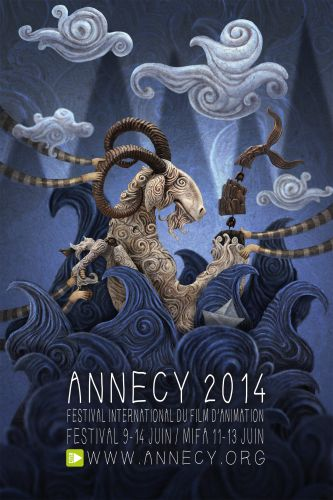 Annecy Film Festival