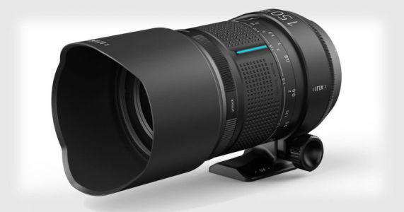 Irix 150mm f/2.8 Macro 1:1: A Durable Macro Lens with Near-Zero Distortion
