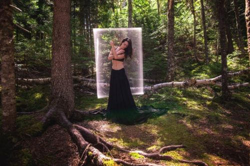 Shoot Light-Painting Photos During the Day Using an ND Filter