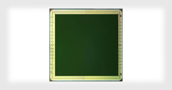 Canon Unveils First SPAD Image Sensor with 1-Megapixel Resolution