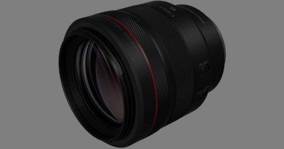Defocus Smoothing on Canon's 85mm Costs You 1.5 Stops of Light at f/1.2