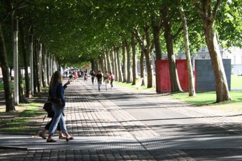 How the Parc de la Villette Kickstarted a New Era for Urban Design