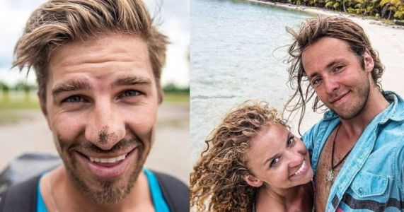 3 Travel Vloggers Killed After Plunging Off Waterfall
