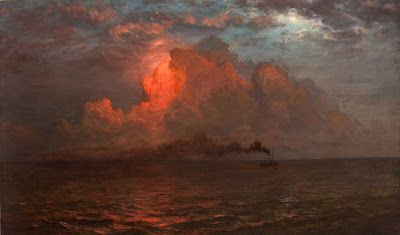 Exhibit Review of 'Frederic Church: Painter's Pilgrimage'