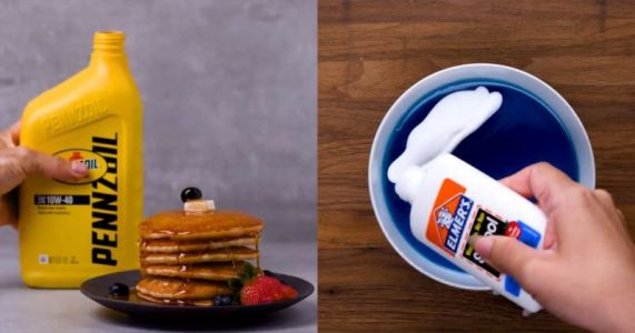 Tricks Food Photographers Use to Make Food Look Delicious