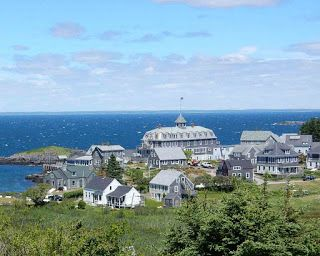 My 5 Favorite Maine Islands You Can Visit by Ferry - 1 - Monhegan
