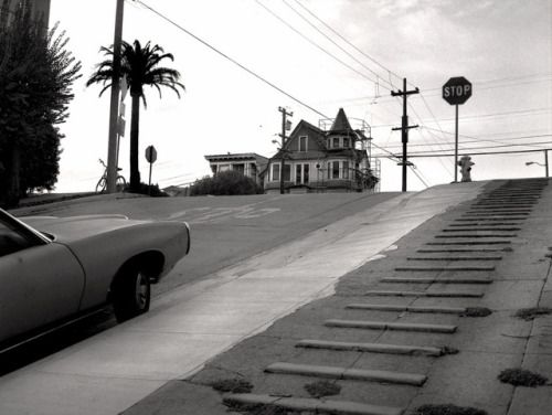 The Streets of San Francisco, Dave Glass