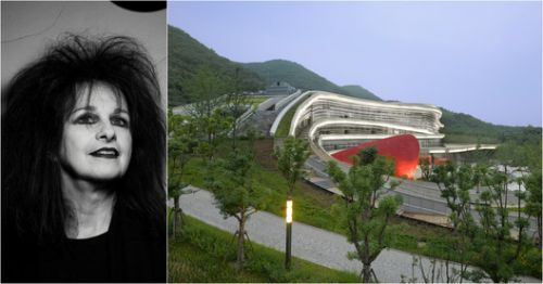 "Odile Decq on the Importance of Bold Design and Why ""Architecture Is Still a Fight"""