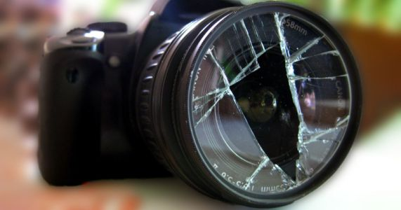 UV Filters Are NOT Designed to Protect Your Lenses, Manufacturers Confirm