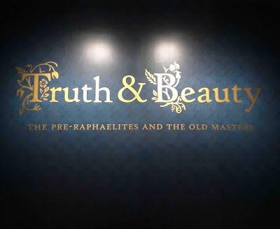 Truth And Beauty - Legion Of Honor Exhibition - Review