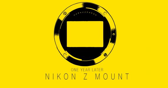 The State of Nikon's Z Mount, One Year Later