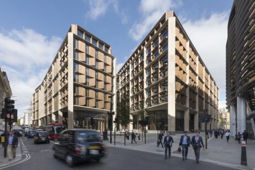 2018 RIBA Stirling Prize Shortlist Announced for UK's Best New Building