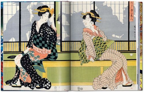 A New Book Chronicles Over Two Centuries of Japanese Woodblock Prints