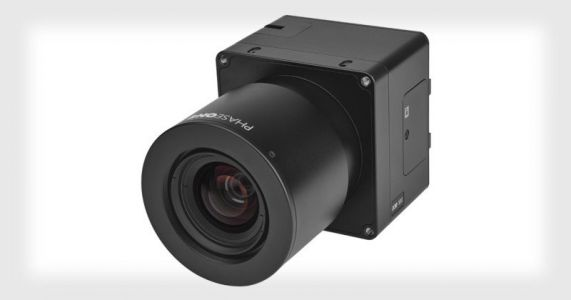 Phase One's New Drone Camera is First to Pack 100MP Sony BSI Sensor