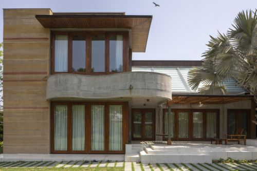 Meethi-Mishti nu Mati Ghar / SferaBlu Architects + Naman Shah Architects