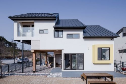 Slow House / KDDH